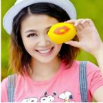 吴燕-求职者主页-荣昌人才网