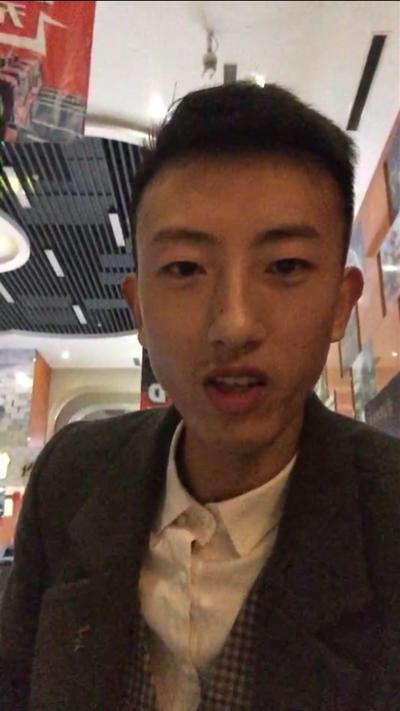 梁天俊-求职者主页-荣昌人才网