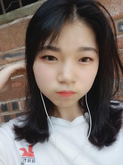 郭婷-求职者主页-荣昌人才网