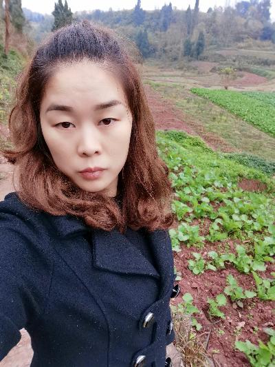 夏久芳-求职者主页-荣昌人才网