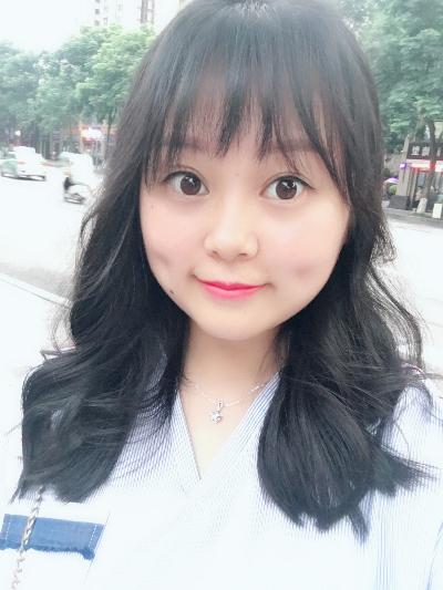 张女士-求职者主页-荣昌人才网