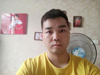 邓小川-求职者主页-荣昌人才网